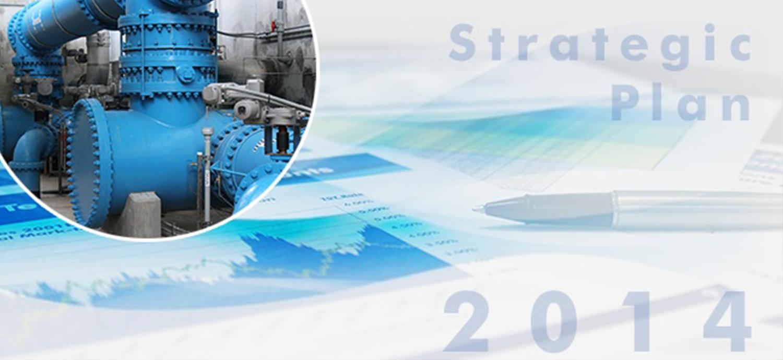 Strategic Plan 2014