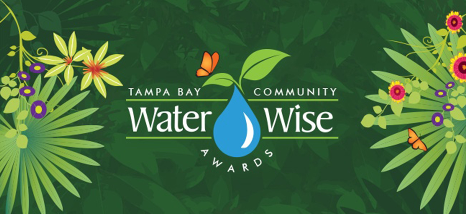 Tampa Bay Community Water Wise Awards